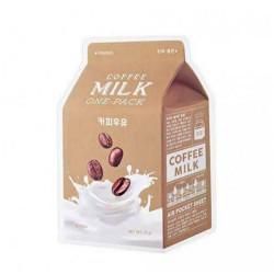 Coffee Milk One-Pack