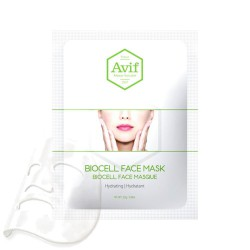 Biocell Hydrating Face Mask