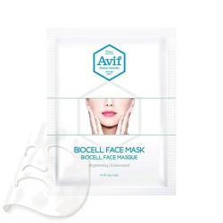 Biocell Brightening Face Mask