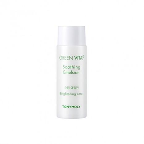 Green Vita C Soothing Emulsion