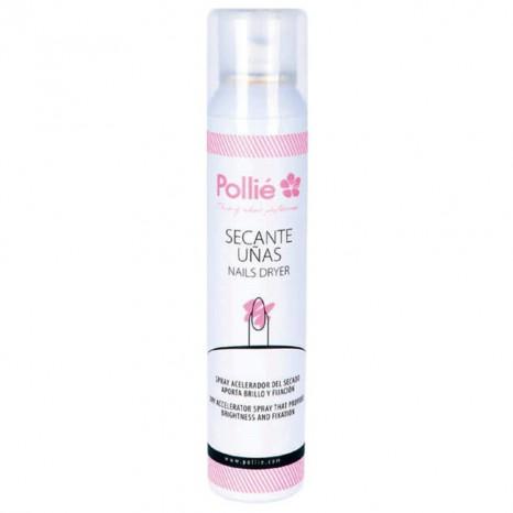 Spray secante de uñas 200 ml