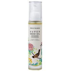Aceite facial antioxidante / Super Seed Oil