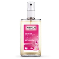 Desodorante Spray Rosa Mosqueta 100 ml