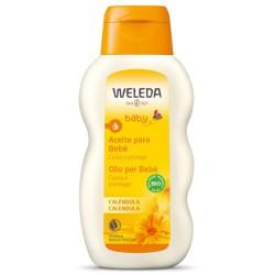 Aceite para Bebé Caléndula 200 ml
