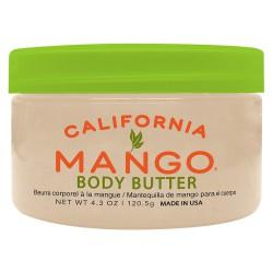 Mango body butter 120.5 g