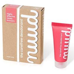 Nuud desodorante natural en crema de larga duración