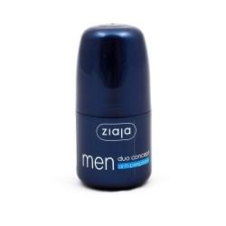MEN duo concept anti-perspirant