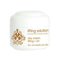 LIFTING SOLUTION Crema facial de día lifting + UV